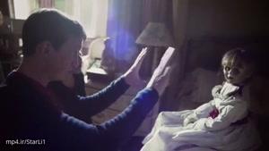 """پشت صحنه فیلم """"آنابل: آفرینش"""" Annabelle: Creation"""