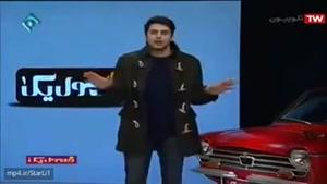 علی ضیا در مورد مدیریت بحران صحبت میکنه