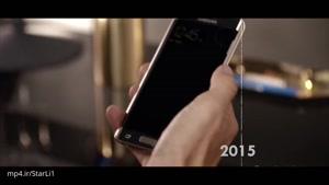ویدیو جدید از سری گوشی های سامسونگ با درخشش S9+