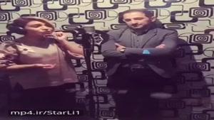 اجرای زنده زیبای آهنگ ترکی از امین حبیبی