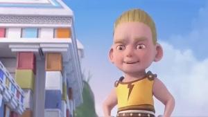 انیمیشن کوتاه و جذاب Apocalyptos
