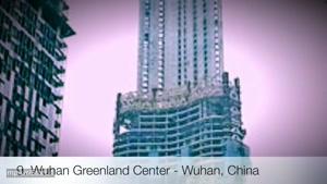 10 تا از بلند ترین ساختمان ها در جهان