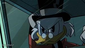 انیمیشن ماجراهای داک Duck Tales ۲۰۱۷ دوبله فارسی-قسمت سوم