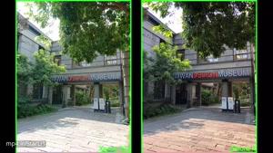 تست دوربین گوشی سونی اکسپریا XZ2 و ایفون X