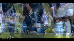 وقتی رونالدو و مسی و نیمار به طرز فجیعی در حین بازی زخمی میشن
