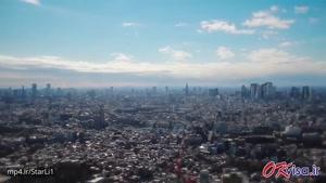 سفر یک دقیقه ای به کشور ژاپن