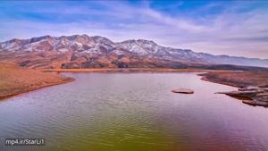 تایم لپس فوق العاده زیبا از طبیعت شمال ایران