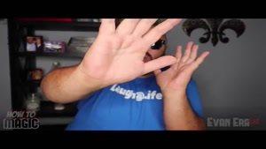 آموزش چند شعبده بازی جالب_معلق ماندن پول در هوا.www.118file.com