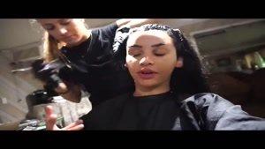 آموزش ویتامینه کردن مو در چند دقیقه_۰۹۱۳۰۹۱۹۴۴۸