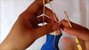 آموزش ۰تا۱۰۰ بافت عروسکهای زیبا ۰۲۱۲۸۴۲۳۱۱۸-۰۹۱۳۰۹۱۹۴۴۸-wWw.۱۱۸File.Com