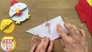 آموزش کامل ساخت اوریگامی مقدماتی۰۲۱۲۸۴۲۳۱۱۸-۰۹۱۳۰۹۱۹۴۴۸-wWw.۱۱۸File.Com