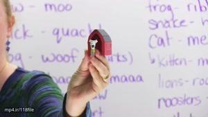 آموزش زبان با استاد رونی در www.۱۱۸File.Com