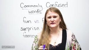 آموزش زبان Engvid با استاد رونی در www.۱۱۸File.Com