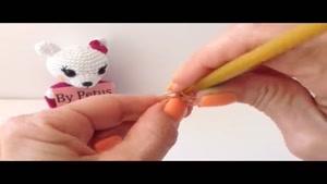 آموزش بافت انواع عروسک دختر ۰۲۱۲۸۴۲۳۱۱۸-۰۹۱۳۰۹۱۹۴۴۸ -wWw.۱۱۸File.Com