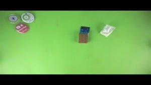 آموزش ساخت زیورآلات رزینی
