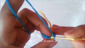 آموزش گام به گام بافت عروسک ۰۲۱۲۸۴۲۳۱۱۸-۰۹۱۳۰۹۱۹۴۴۸-wWw.۱۱۸File.Com