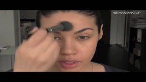 آموزش کامل خودآرایی چشم_۰۹۱۳۰۹۱۹۴۴۸.www.۱۱۸file.com