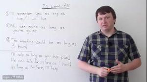 آموزش زبان Engvid با استاد Alex