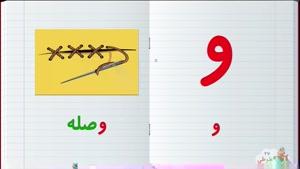 آموزش ۳سوته حروف الفبا به کودک ۰۲۱۲۸۴۲۳۱۱۸-۰۹۱۳۰۹۱۹۴۴۸-wWw.۱۱۸File.Com