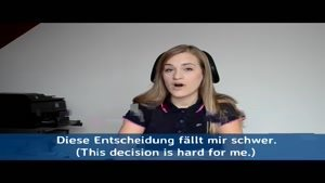 آموزش پیشرفته زبان آلمانی