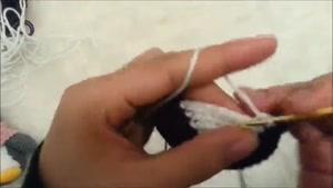 آموزش عروسک بافي با قلاب ۰۲۱۲۸۴۲۳۱۱۸-۰۹۱۳۰۹۱۹۴۴۸-wWw.۱۱۸File.Com