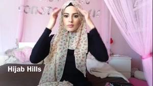 آموزش مدلهای جدید بستن شال و روسری -۰۲۱۲۸۴۲۳۱۱۸-۰۹۱۳۰۹۱۹۴۴۸-wWw.۱۱۸File.Com