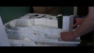 آموزش ساخت آبنما