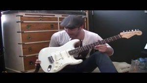 آموزش گیتار زدن از۰تا۱۰۰