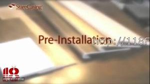 آموزش نصب پارکت لمینت به صورت تضمینی در www.۱۱۸File.Com
