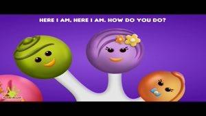 آموزش زبان فارسی و انگلیسی برای کودکان