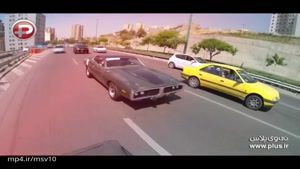 ماشین هایی که در دنیا لنگه ندارند در تهران گرد هم آمدند؛ خودرو های خاص و کلاسیک و بی نظیر دنیا