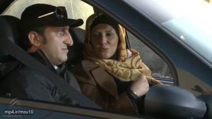فیلم ایرانی کمدی فرار از کمپ