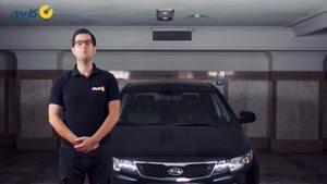 اجرای سرویس «ریکاوری رنگ خودرو» توسط کاربوی