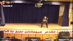 بابک نهرین - صمد ممد - رسوایی