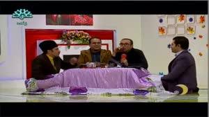 شب نشینی بابک نهرین . بهمن تقیپور و حامد امجدی -۱