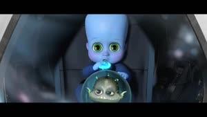 تریلر فیلم انیمیشنی زیبای ابر ذهن