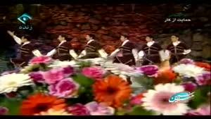 زیبا ترین رقص اذری