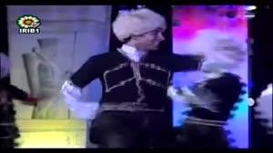 رقص ایرانی آذری