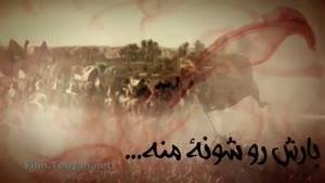 زبان حال حضرت زینب(س).