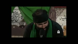 زمزمه/شب هفتم محرم ۹۳