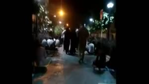 مناجات با حق تعالی..