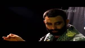 شب ۱۹ماه مبارک رمضان ۹۴ - جواد مقدم