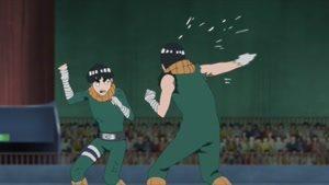 انیمیشن Boruto Naruto Next Generations قسمت هفتادم با زیرنویس فارسی