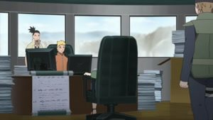 انیمیشن Boruto Naruto Next Generations قسمت هفتاد,و ششم