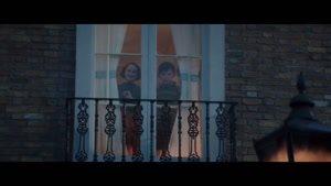سومین تریلرفیلم Mary Poppins Returns