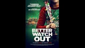 فیلم Better Watch Out