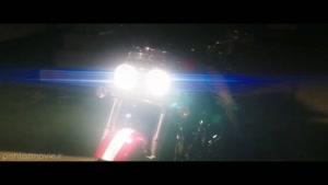 فیلم سینمایی Accident Man
