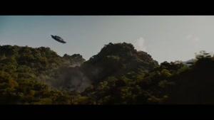 تریلر فیلم سینمایی Black Panther ۲۰۱۸