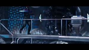 فیلم سینمایی Bleeding Steel