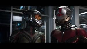 تریلر فیلم سینمایی Ant-Man and the Wasp ۲۰۱۸
